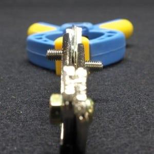 NH-D9L & NH-U9S Brackets Together