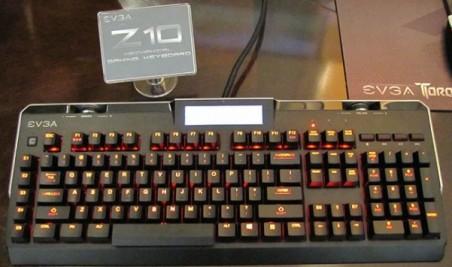 Z10 Gaming Keyboad