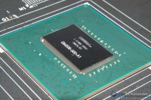 NVIDIA GM206 GPU Core