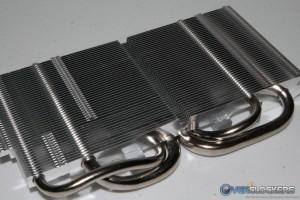 Aluminum Fin Stack