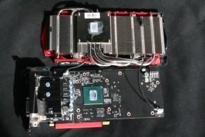 Heatsink Removed