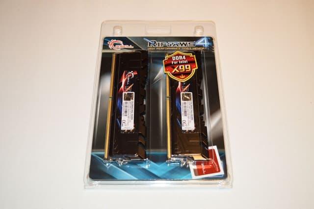 G.Skill Ripjaws 4 16GB DDR4-2800 CL16