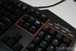 Media Keys - Numpad