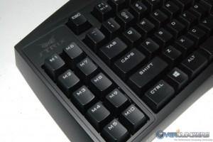 M1 ~ M10 Macro Keys