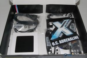 Bundled Accessories