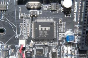 IT9620E Super I/O