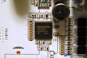 ASMedia ASM1442K IC