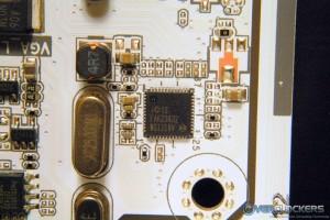 Intel I218V LAN Controller