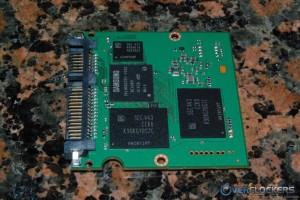 NAND, Controller, Cache Memory
