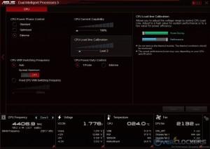 DIGI+ VRM Controls