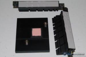 Heatsinks - Thermal Pads