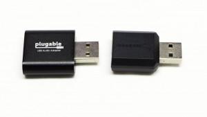 USB Audio Adapters