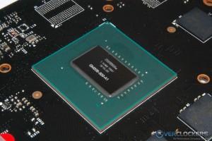 NVIDIA GM206-300-A1 GPU