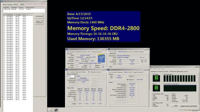 samsung 128GB 2800 c16