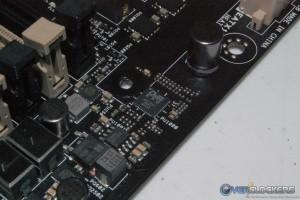 DIGI+/EPU CPU VRM