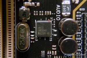 Intel I218-V LAN Controller