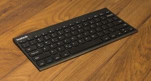 Keyboard Top - 2
