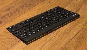 Keyboard Top - 3