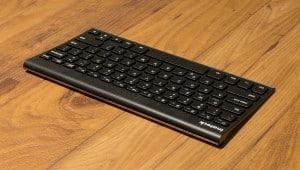 Keyboard Top - 4