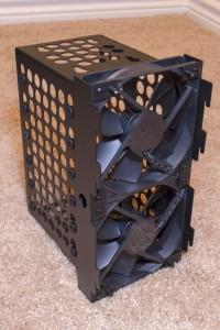 Lian Li PC-O8 - HDD Cage - 2