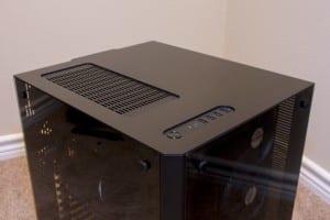 Lian Li PC-O8 - Completed 4