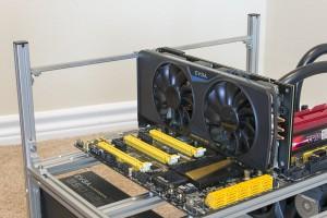 GPU Mounted