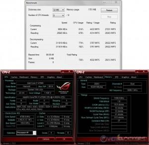 7zip - i7 4790K @ 4.8 GHz