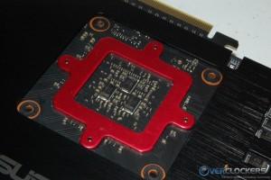 GPU Support Plate