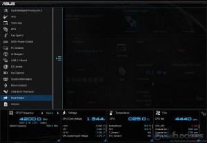 AI Suite III Navigation