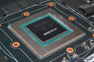 NVIDIA GM200 GPU Core