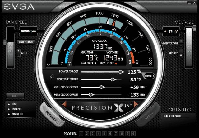 Precision X 16 (Generic Image)
