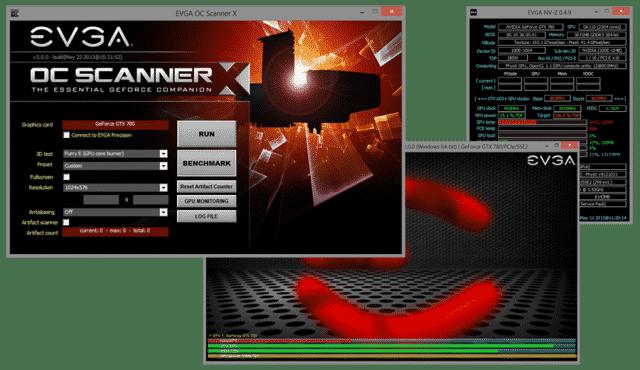 OC Scanner X (Generic Image)