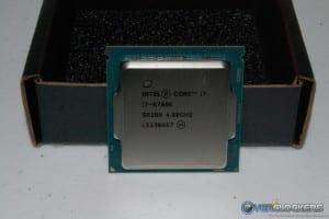 CPU Top