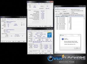 4.99 GHz Hyper Pi