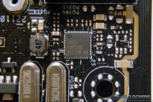 Intel I219V LAN Controller