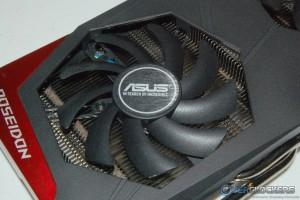 90 mm Fan