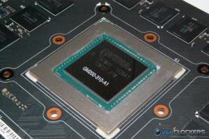 NVIDIA GM200-310-A1 GPU Core