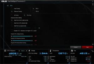 5-Way Optimization Options