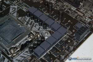 CPU/iGPU Power Phases