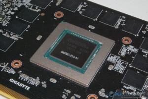 NVIDIA's GM200 GPU Core