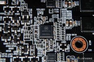 NCP81174 VRM Buck Controller