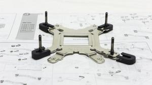 Baseplate Assembly