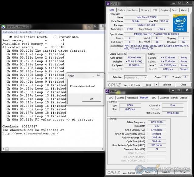 PTL 5.0 GHz