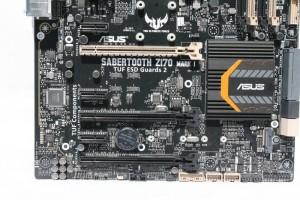 Audio, PCIe, PCH, area