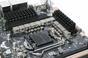 CPU Area, no armor, with heatsinks