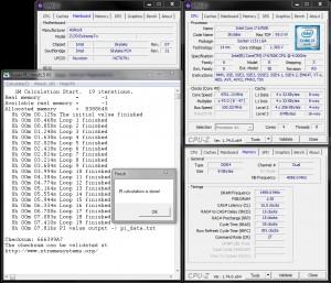 SuperPi 1M 4.7