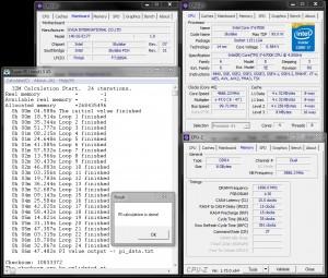 SuperPi 32M 4.7
