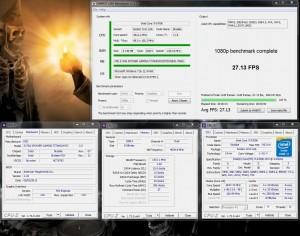 x265 benchmark (Hwbot)