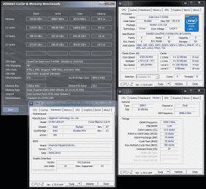 AIDA64 @ 4.7 GHz