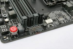 Voltage Read Points